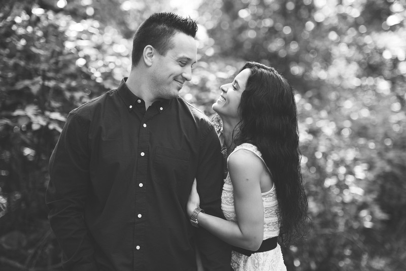 NY Engagement Pictures