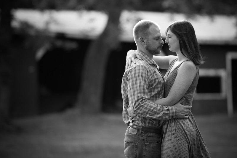 Great Couples Engagement Session Orange County NY