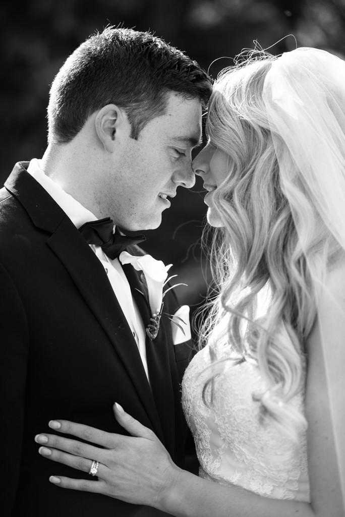 Elegant Wedding Photography Villa Borghese