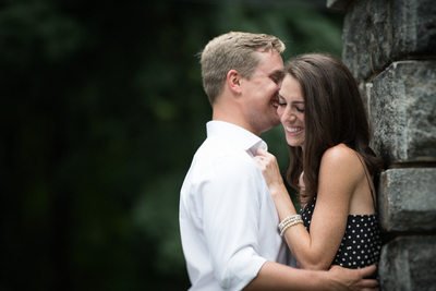 Brewster Engagement Photographer