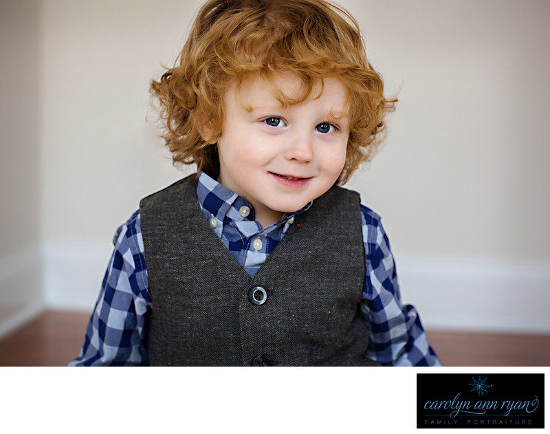 Top Family Photographer in Charlotte North Carolina