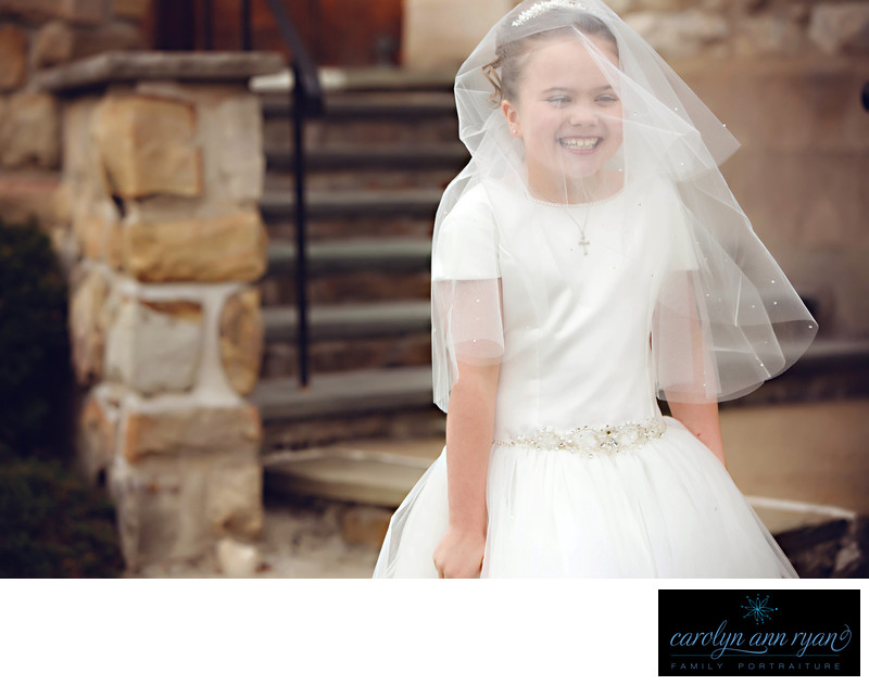 Communion Portraits in Ballantyne