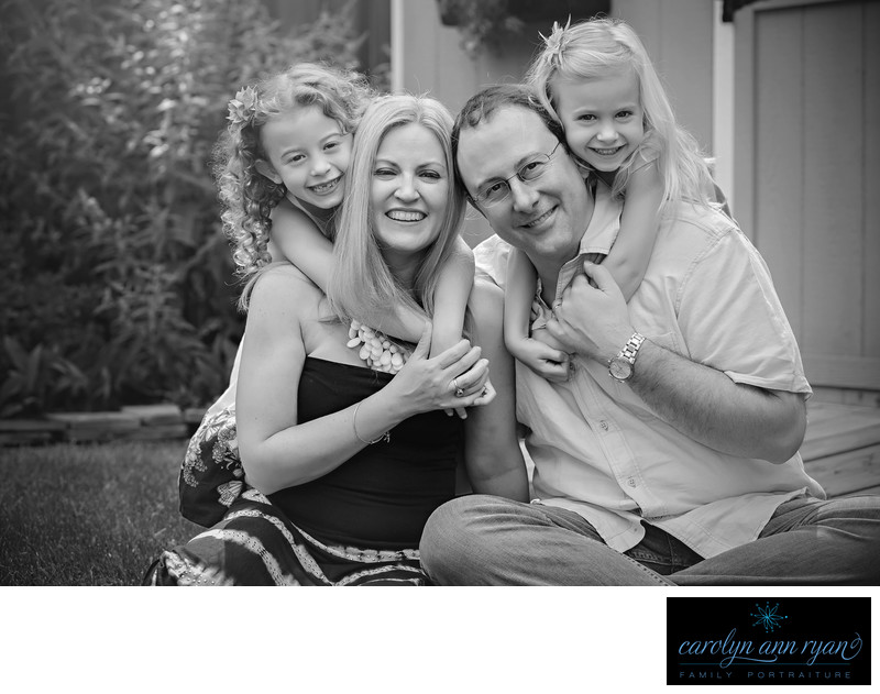 Best Family Photographer in Marvin, NC