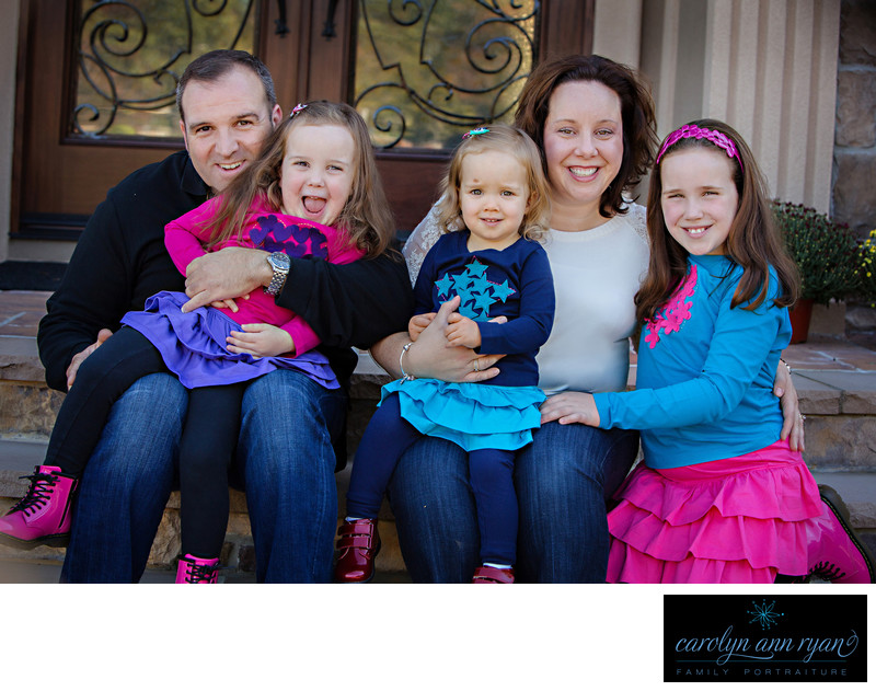PPA Family Portrait Month in Charlotte, North Carolina