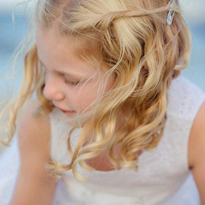 North Carolina Beach Portraits