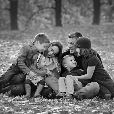 WPPI Award Winning Charlotte NC Family Photographer