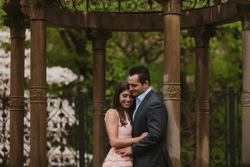 TPC Jasna Polana GolfCourse Engagement