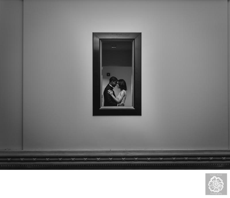 D.C. Engagement Photographer