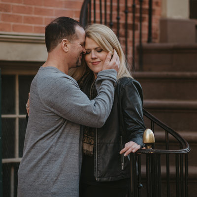 Ford's Theatre Engagement Photos