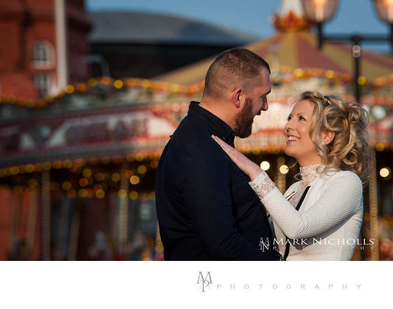 Top Cardiff Wedding Photographer