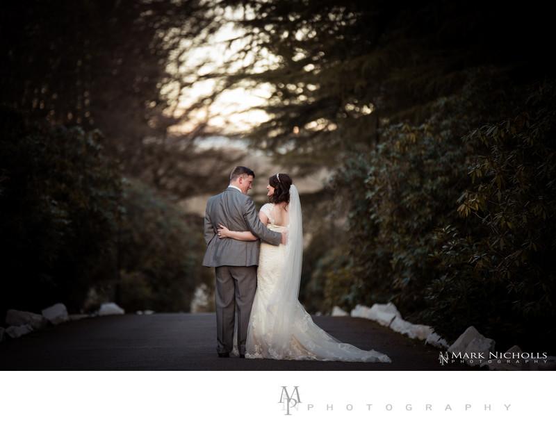 Wedding Photography at Maes Manor, Blackwood