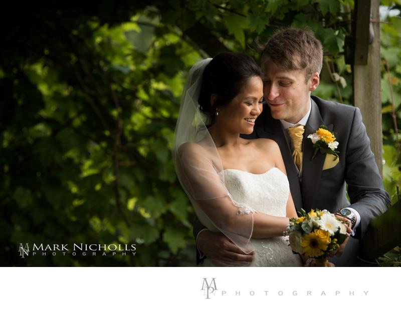 Best Wedding Photographer: Cardiff, Crickhowell