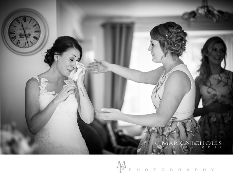 weddings at Canada Lodge, Cardiff