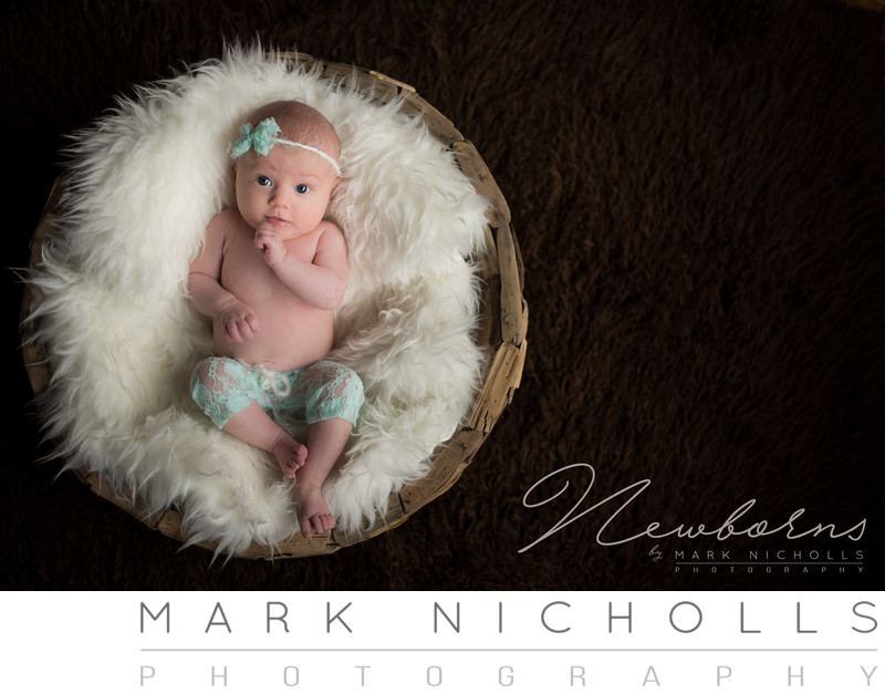 Newport Newborn Photography