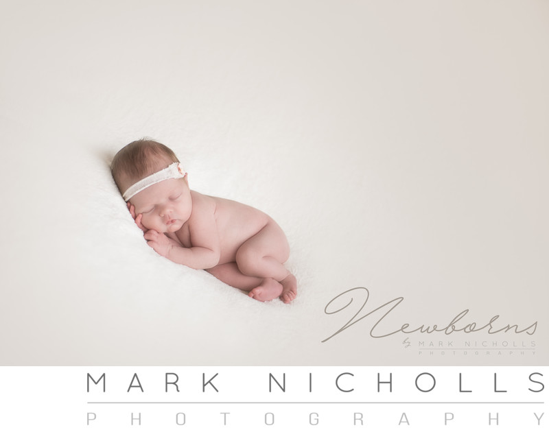 Baby Photographer Cardiff