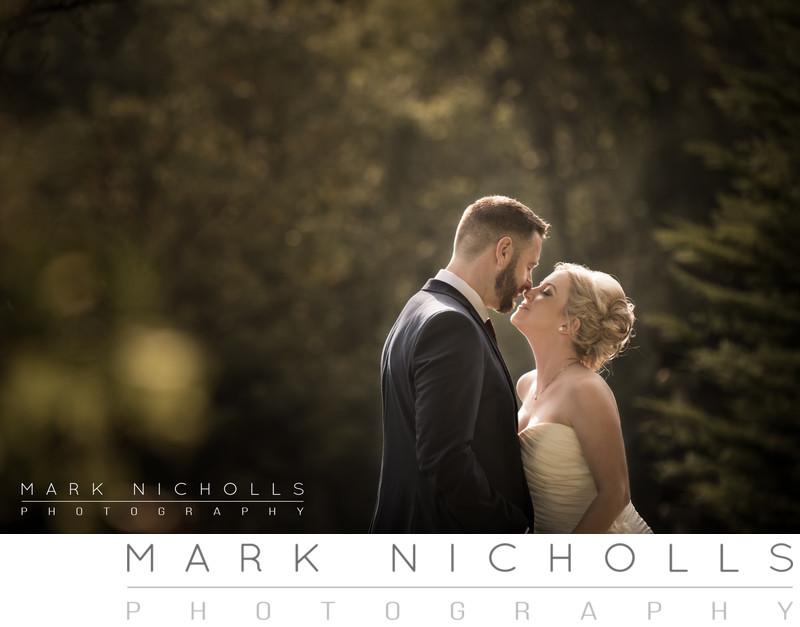 De Courceys Wedding Photo in South Wales