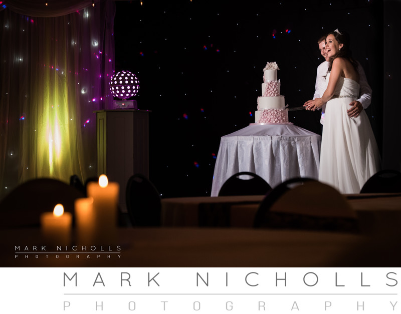 Maes Manor Blackwood Weddings
