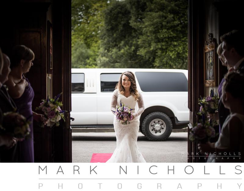 Best Miskin Manor Wedding Photographer