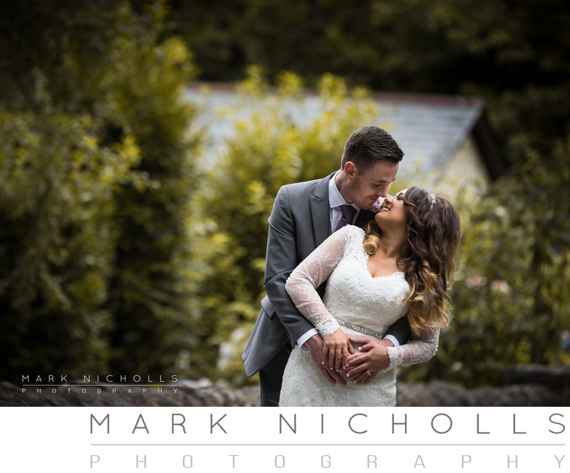 Miskin Manor Wedding Photography
