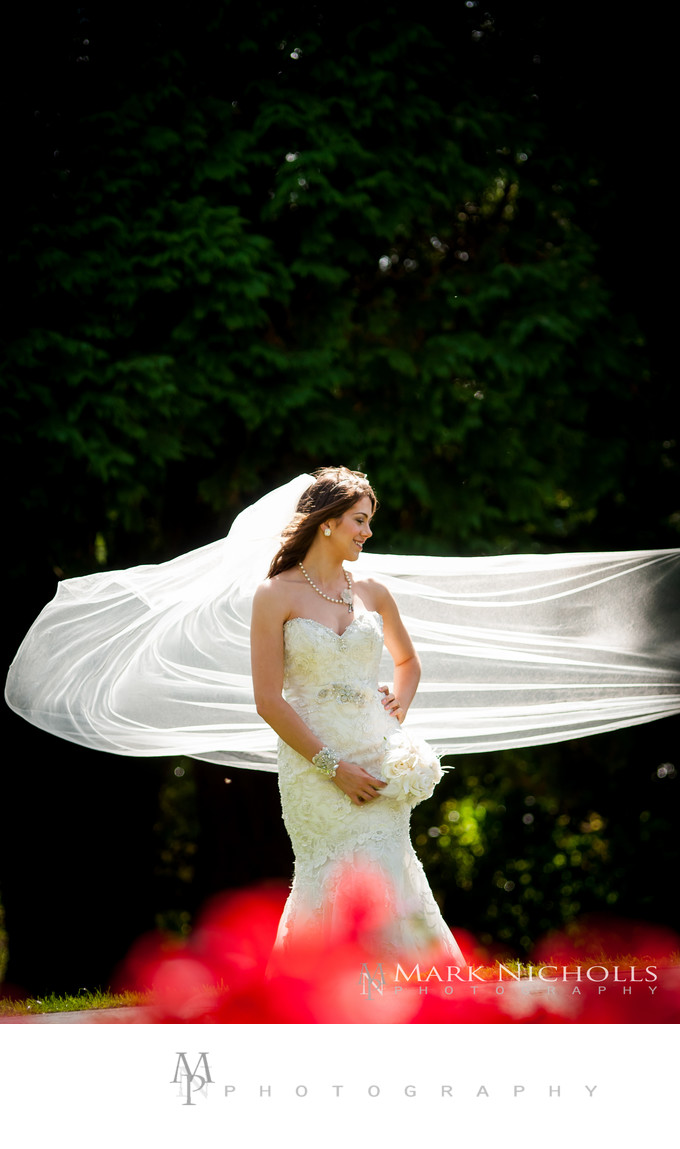 Best Summer Wedding Photographer in Cardiff South Wales