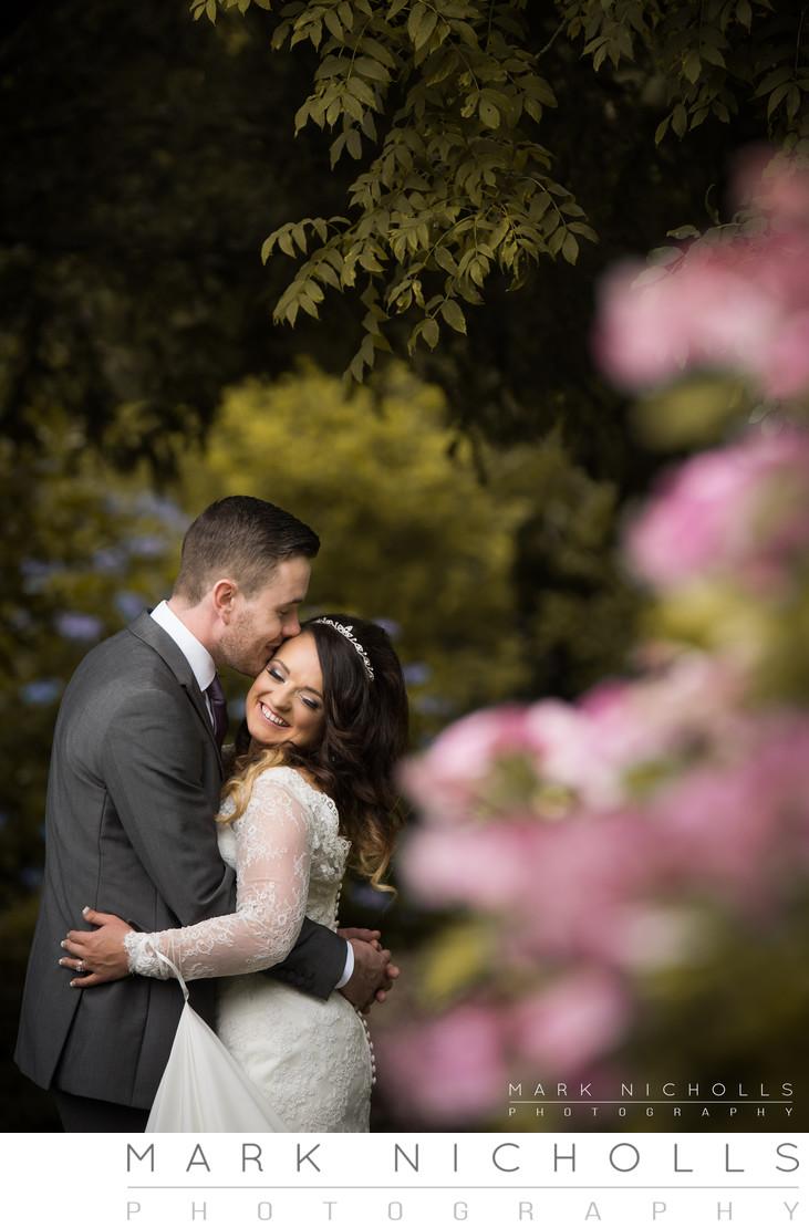 Miskin Manor Wedding Photos