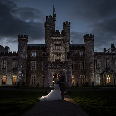Hensol Castle Wedding Photography