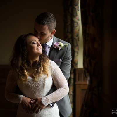 Miskin Manor Wedding Photographer