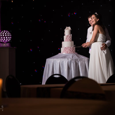Maes Manor Blackwood Weddings