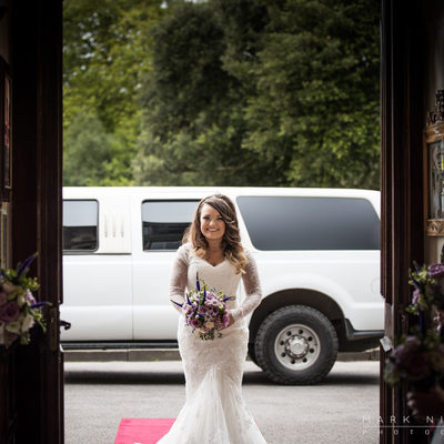 Best Miskin Manor Wedding Photographer