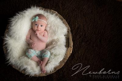 Newport Newborn Photography