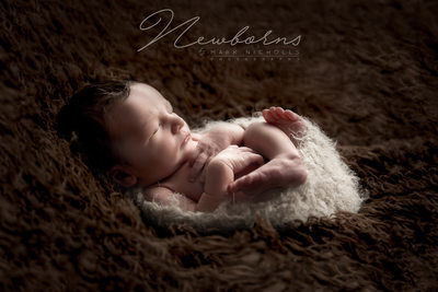Baby photographer South Wales
