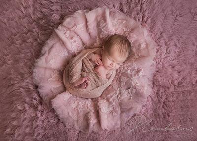 Cardiff Baby Photographer