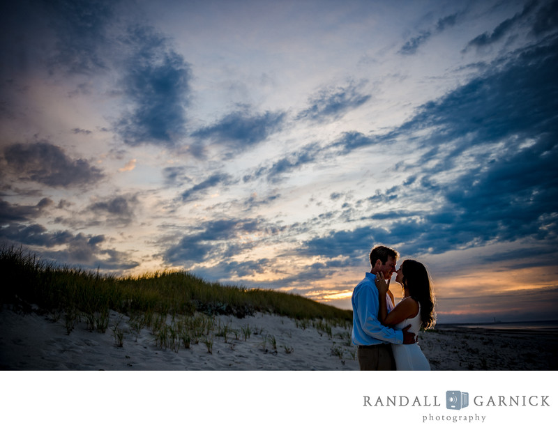 Cape Cod best engagement photographer