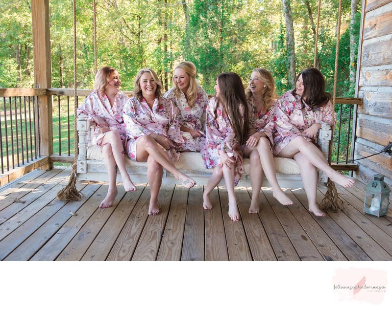 The Carter Farm Fall Wedding