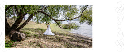 Weddings At Degray Lake Resort