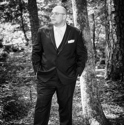 Garven Gardens Wedding Photographer