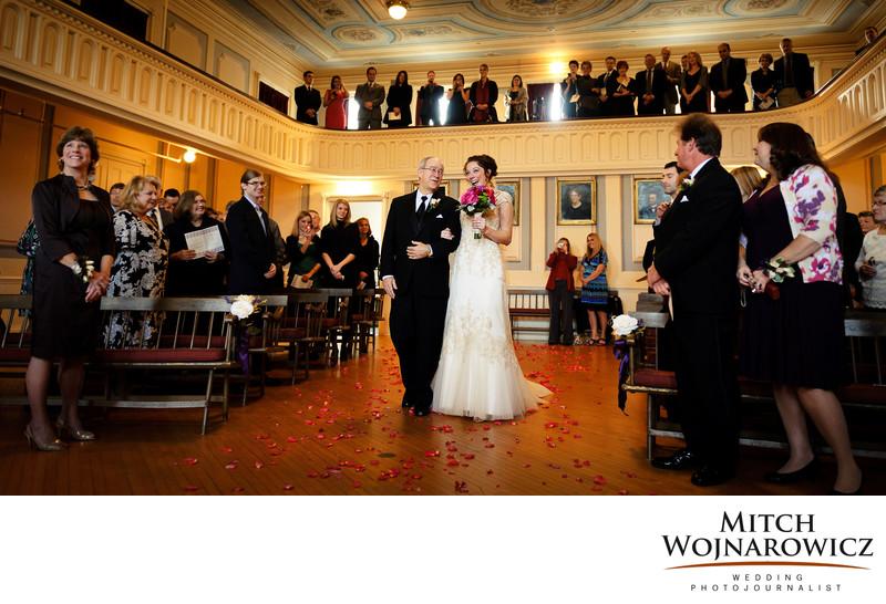 oneida wedding photographer