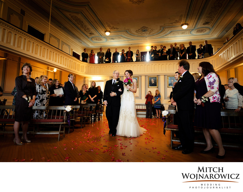 wedding photographer oneida