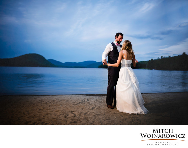 point o pines weddings