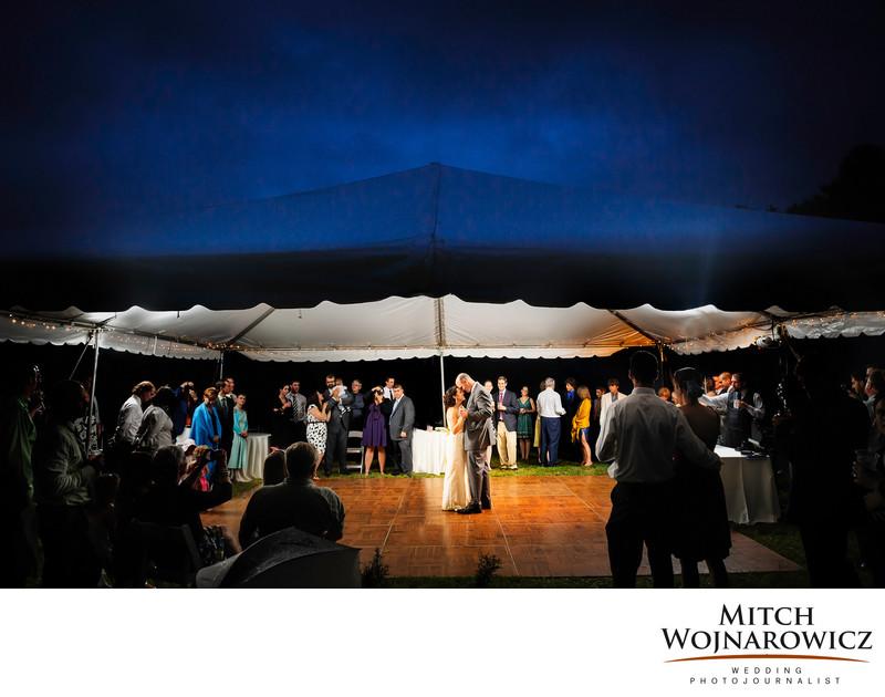 wedding photography berkshires