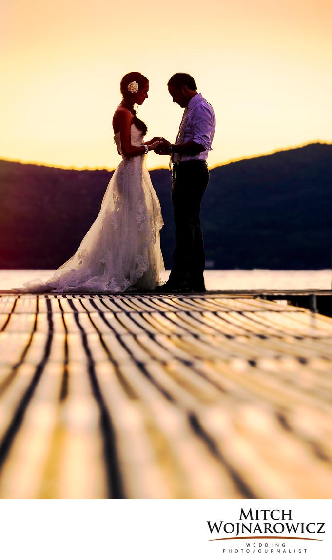 chingachgook wedding photos