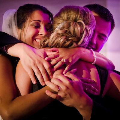 hiland park country club  wedding photography