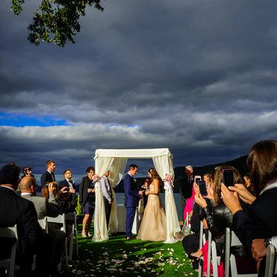 wedding photographers cooperstown