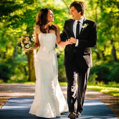 appel inn wedding photography