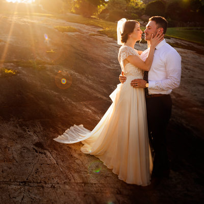 boathouse lake george wedding