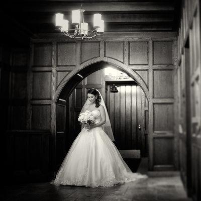 Schenectady wedding photographer