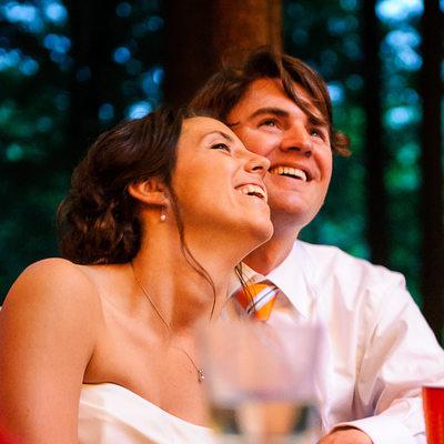 lake george wedding photos