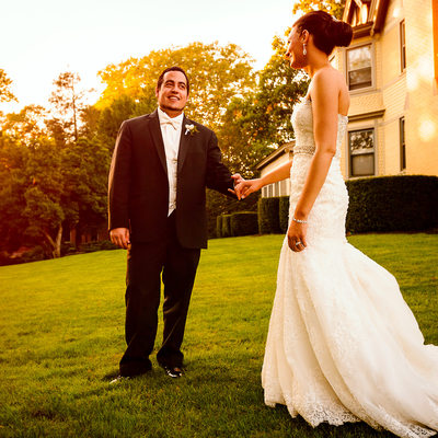 wedding photographer amsterdam ny