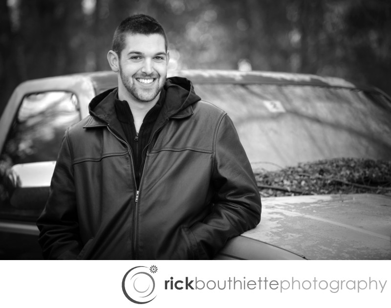 NH MEN'S PORTRAIT PHOTOGRAPHY