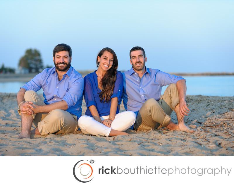 SEACOAST FAMILY PHOTOGRAPHY - NH PORTRAIT PHOTOGRAPHER